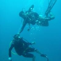 โปรแกรมดำน้ำลึกscuba-diving
