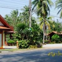 ดำน้ำเกาะทะลุ-พักโรงแรมศาลาไทย-บีช-รีสอร์ท