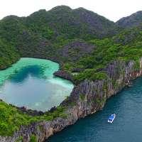 ดำน้ำตื้น-snorkeling-เกาะหัวใจมรกต-ดำน้ำพม่า-โทร-081-858-8573-อาหาร-3